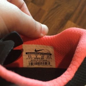 Nike Shoes - SALE Nike Metcon 2.0 Orange Red 8.5 Worn Once